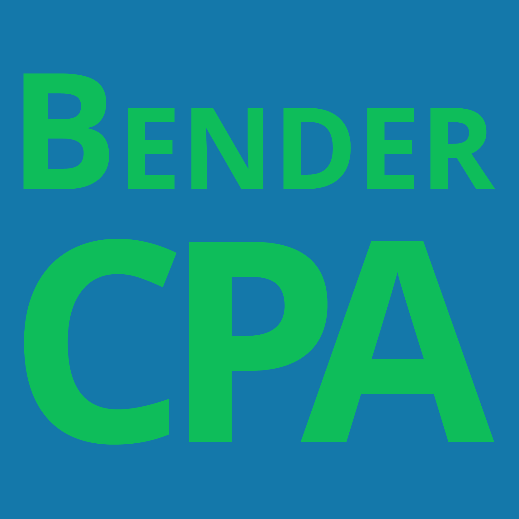 Bender CPA | Clarify Your Taxes